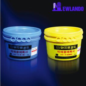 Keo dán đá 2 thành phần epoxy MT-DE-S(A, B)