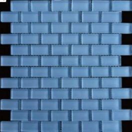 Gạch Mosaic thủy tinh MT-DS104-MG-YB016