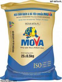 Keo dán gạch & đá tiêu chuẩn Mova MT-MTA-FL