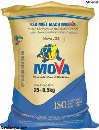 Keo miết mạch (keo chà ron) thô Mova MT-JGB