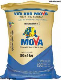 Vữa khô Mova Redymix 10 MT-MV0002