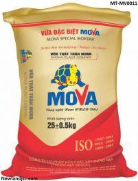 Vữa trát trần không rơi Mova Plast Ceiling MT-MV0011