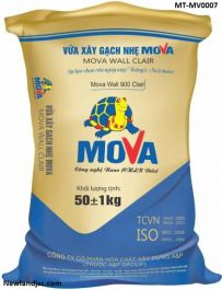 Vữa xây gạch không nung Mova Wall 900 Clair MT-MV0007