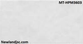 Bộ gạch ốp vệ sinh Viglacera MT-HPM3603