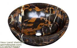 Chậu đá tự nhiên: MT-MAR1-6