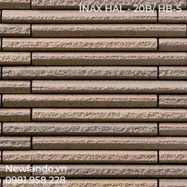 Gạch INAX HAL nhập khẩu - 20B/ HB-5