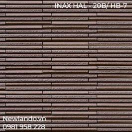 Gạch INAX HAL nhập khẩu - 20B/ HB-7