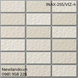 Gạch INAX sản xuất trong nước-255/VIZ-4