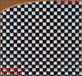 Gạch Mosaic Gốm trộn màu MT-MSG12019