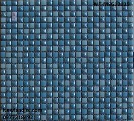 Gạch Mosaic Gốm trộn màu MT-MSG12025