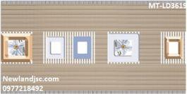 Gạch ốp tường CMC KT 300x600mm MT-LD3619
