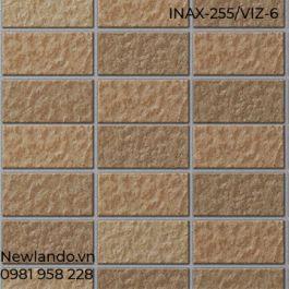 Gạch INAX sản xuất trong nước-255/VIZ-6