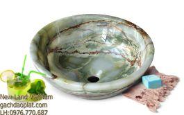 Lavabo đá tự nhiên: MT-DL1-1