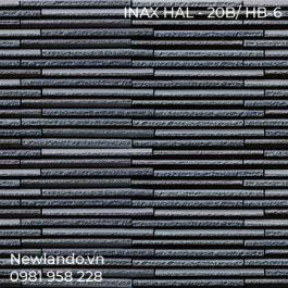 Gạch INAX HAL nhập khẩu- 20B/ HB-6