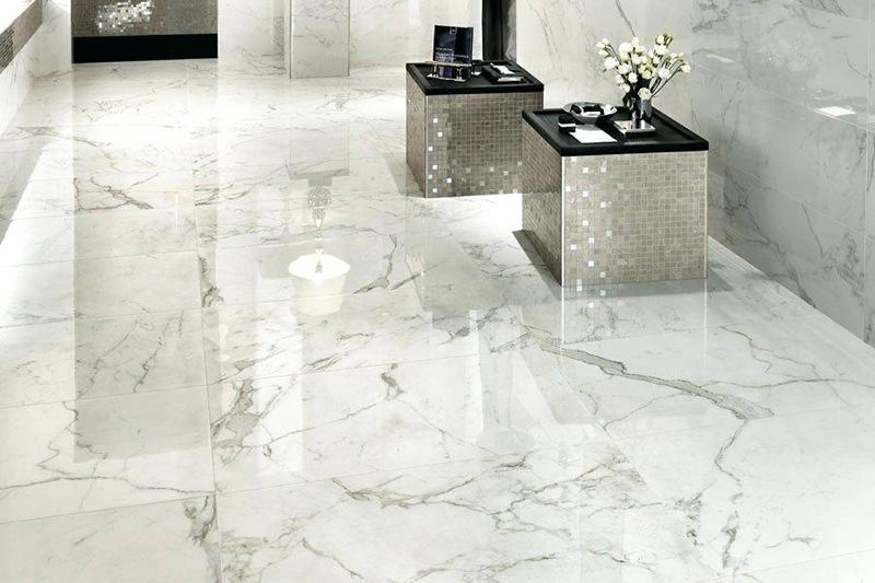 Gạch giả đá Marble là gì? Tư vấn cách sử dụng và báo giá chi tiết